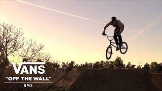Ryan Guettler Dirt | BMX | VANS