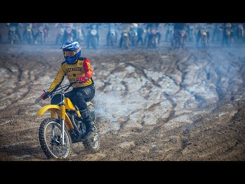 Red Bull Day In The Dirt Motocross Grand Prix 2019