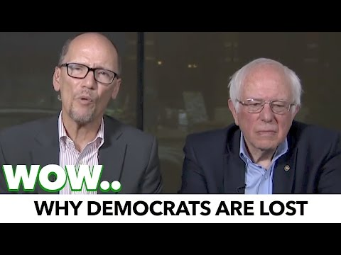 This Is Why The Democrats Are Lost