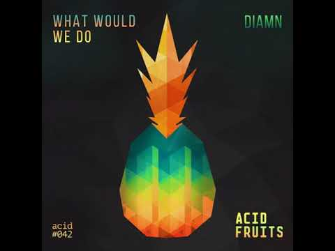 AF042 // Diamn - What Would We Do (Original Mix) OUT NOW***