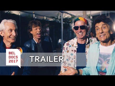 The Rolling Stones: Olé Olé Olé! A Trip Across Latin America (2016) - TRAILER | BELDOCS 2017