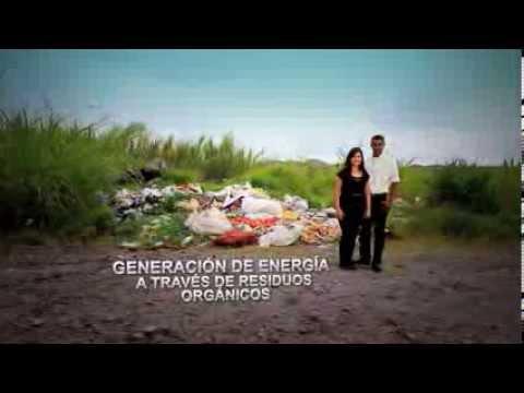 GENERACIÓN DE ENERGÍA A PART...