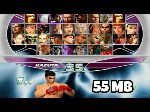 tekken tag game free download for android mobile