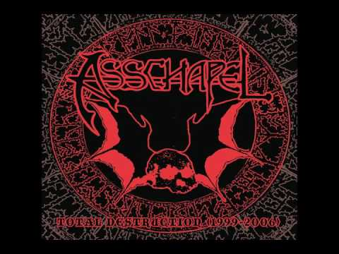Asschapel - Follow The Fist