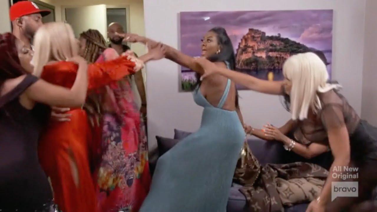 Download Snakegate - Real Housewives of Atlanta (Season 12)