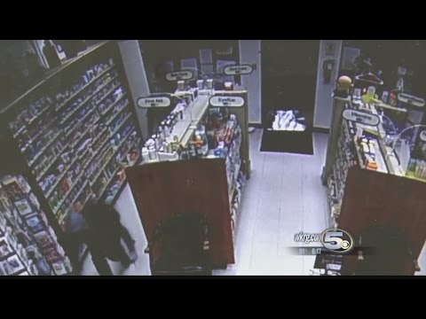 Drug Store Thieves