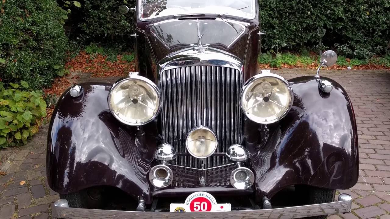 CLASSIC CARS COLLECTION - BEST OLD-TIMERS EVER MADE - YouTube