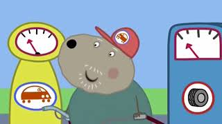 Peppa Pig English Full Episodes Compilation #20