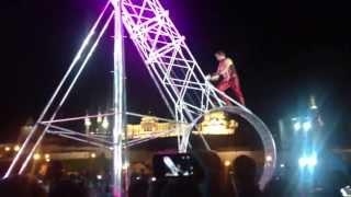 видео Цирк дю Солей в Казани