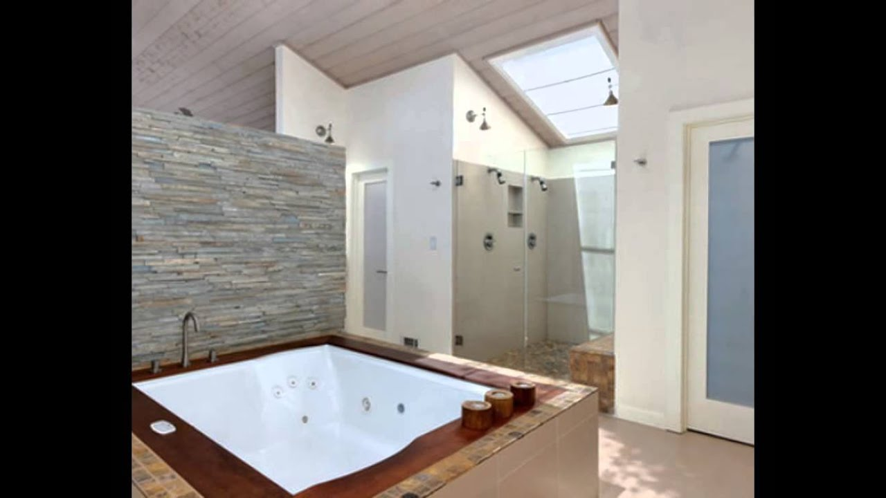All Pictures of Bathrooms with Jacuzzi Tubs Employing Best Modern ...