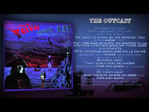 Voivod - Angel Rat (1991) [Full Album, HQ, Lyrics]