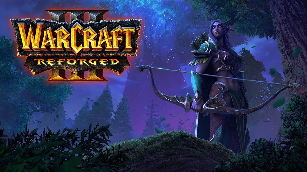 Pad Ladder 3.07.20 [Warcraft 3 Reforged]
