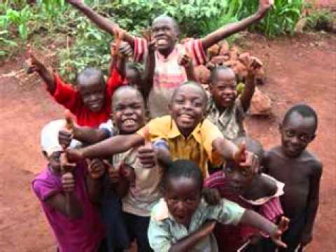 Save Africa's Children Song