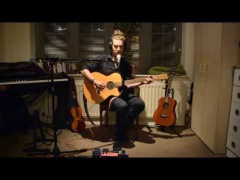 Moby - Natural Blues / Vera Hall - Trouble So Hard (Cover) by Matt Hubbert