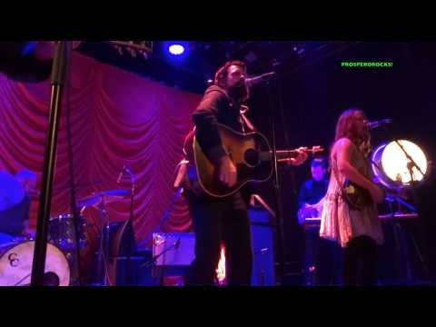 THE LONE BELLOW LIVE NYC NEW YEARS EVE 2016!