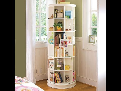 60 + Space Saving Bookshelf Ideas Design Ideas 2018 - Home Decorating Ideas