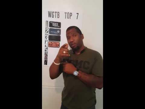 WGTB Boot City Radio Tallahassee Flag Football Ranking
