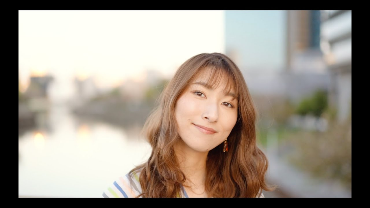 佐野仁美 - トキメクココロ 【OFFICIAL MUSIC VIDEO】