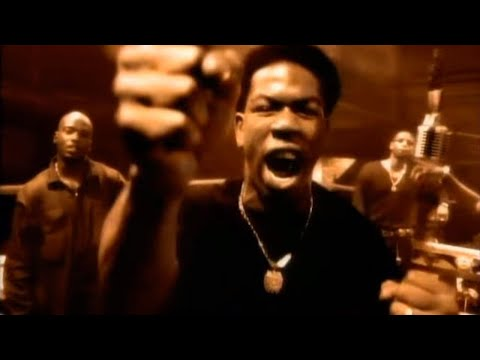 Boyz II Men ft. Treach, Craig Mack, Busta Rhymes & Method Man - Vibin' (Remix)