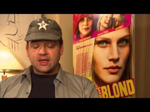 Heute bin ich Blond - Interview mit Marc Rothemund