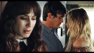 ►Pretty Little Liars|Hanna & Caleb[Милые обманщицы| Ханна и Калеб]
