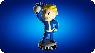 Fallout 3 - Пупс Взрывчатка
