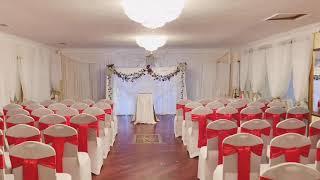 The Wedding of Keanndra & Gary at Royal Ballroom Event Venue | Vero Beach, FL