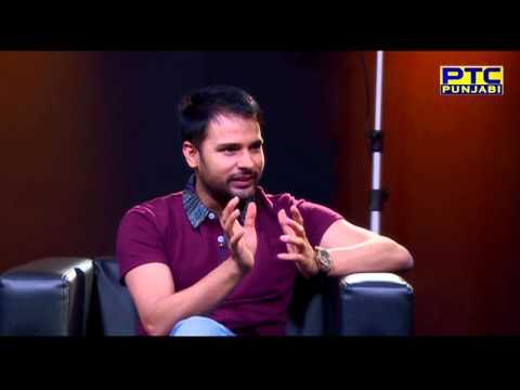 Film - Angrej I Amrinder Gill I Special Interview I Upcoming Film I 2015