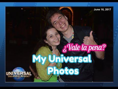 My Universal Photos: vale o no la pena