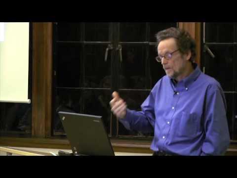 Thomas Pogge: Targeting Institutional Human Rights Violations