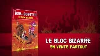 Bob & Bobette 317 - Le Bloq Bizarre