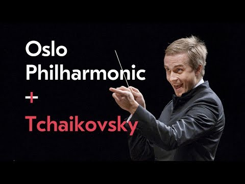 Vasily Petrenko & The Oslo Philharmonic Orchestra