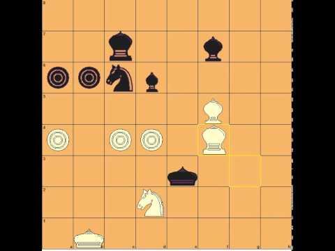 หมากรุกไทย เกมออนไลน์ kem 19 038