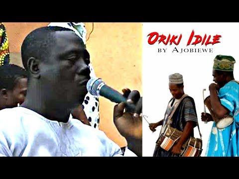 Oriki Idile  Latest Yoruba 2017 Music Video  Latest Yoruba  Movies 2017