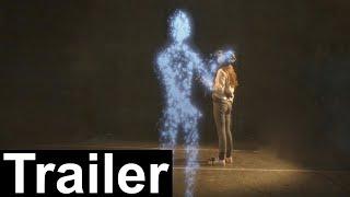 Digital Edition: Alexander Whitley Dance Company - Celestial Motion II - Trailer