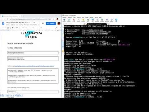 04  Instalando Docker - YouTube