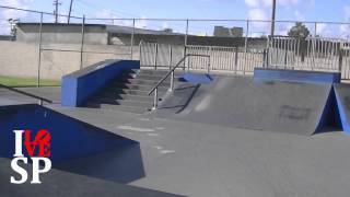 Kimball Park Skatepark - National City - CA