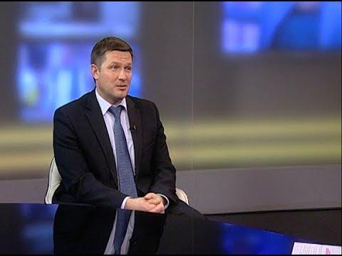 Начальник отдела минсельхоза края Сергей Плотников: в каждом коневодческом районе нужен ипподром