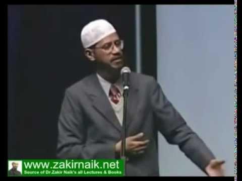 Similarities between Islam, Christianity and Judaism 1 of 2   |  Dr  Zakir Naik