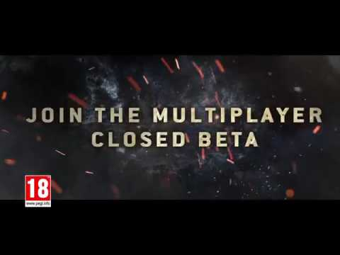 for honor closed beta activation key