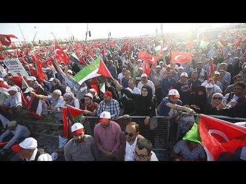 Gaza : les pressions sur Israël continuent