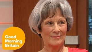 Susanna Reid Nominates Her Health Star... Her Mum | Good Morning Britain