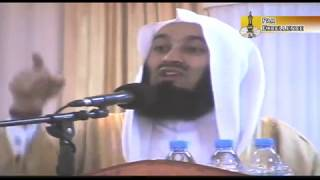 Help Me Out Of My Mess! - Mufti Ismail Menk