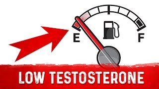 Another Surprising Cause for Low Testosterone