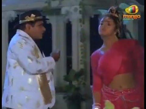 Mayalodu Songs | Chinuku Chinuku Song | Rajendra Prasad | Soundarya