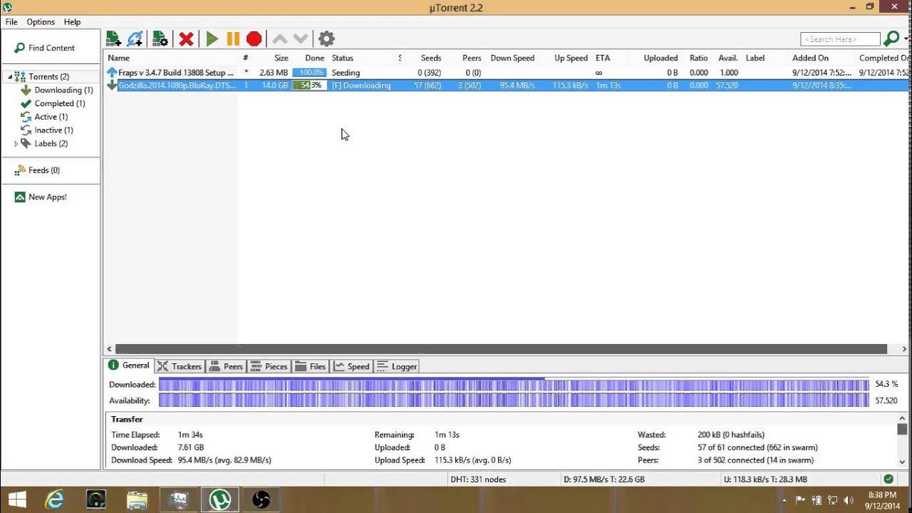 utorrent 331