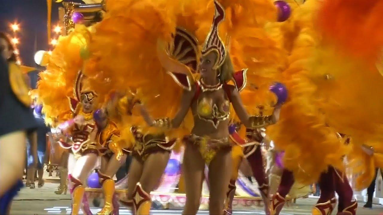 Carnaval de gualeguaychu video mejorado - 1 1
