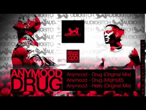 Anymood - Hello (Original Mix)
