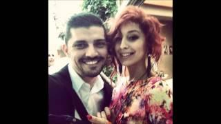 Ana Kabashi & Vedat Maxhuni  -  Vec ti (Dafina Zeqiri Cover) LIVE