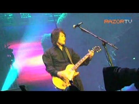 Wu Bai rocks a Hokkien medley (Taiwan Golden Melodies concert Pt 2)